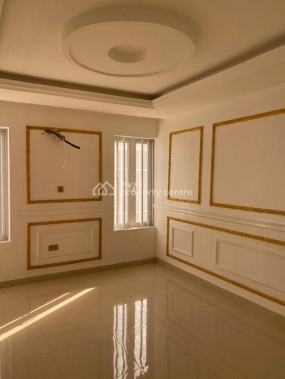 5 Bedrooms Duplex, Royal Gerden Estate, Ajiwe, Ajah, Lagos, Detached Duplex for Sale