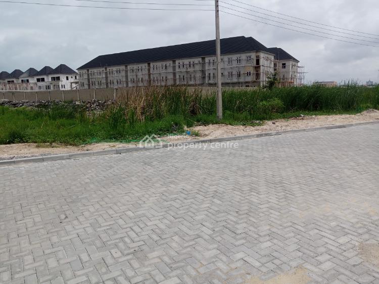 Governors Consent: Cornerpiece 3400sqm Plot of Land, Ikate, Lekki Phase 1, Lekki, Lagos, Residential Land for Sale