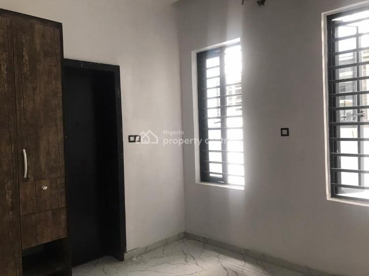 Newly Completed 4 Bedrooms Duplex with Boy Quarters, Ikota Villa Estate, Ikota, Lekki, Lagos, Semi-detached Duplex for Sale