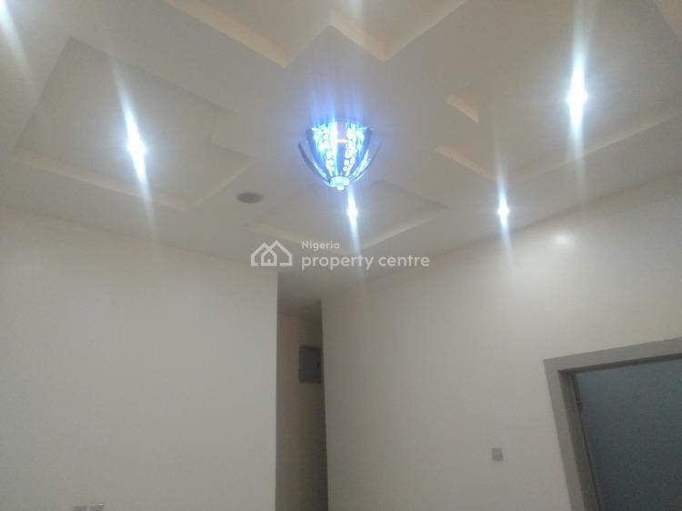 Service 4 Bedrooms Terrace Duplex, Ikota Villa Estate, Ikota, Lekki, Lagos, Terraced Duplex for Sale