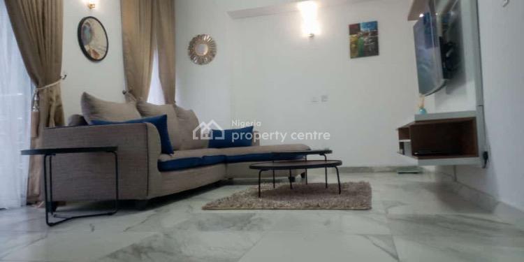 a Serviced 1 Bedroom Shortstay Apartment, Victoria Island Extension, Victoria Island (vi), Lagos, Mini Flat Short Let
