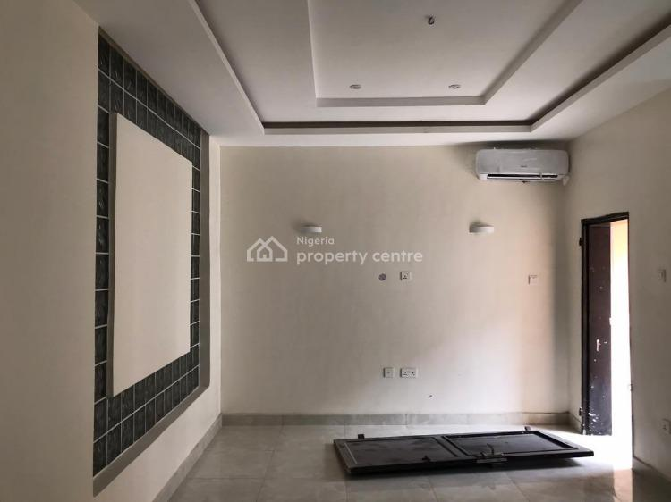 Brand New and Serviced 4 Bedroom Terraced House with Lovely Finishings, District, Wuse 2, Abuja, Terraced Duplex for Rent