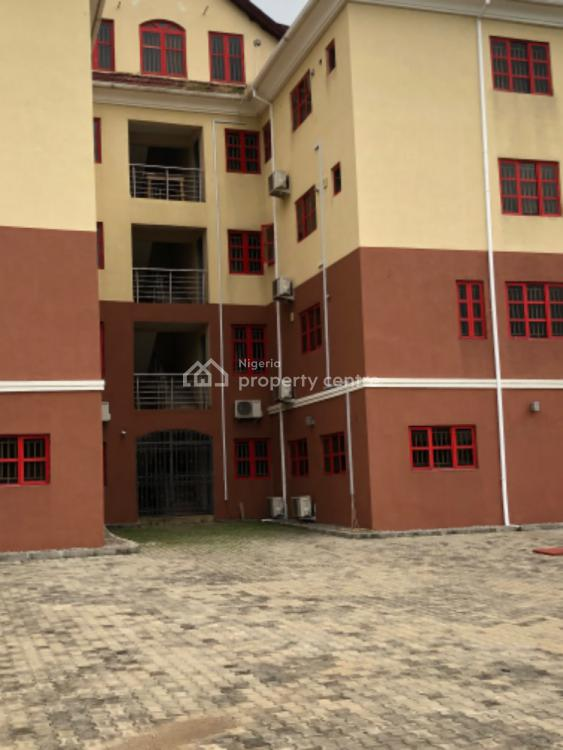 3 Units 3 Bedroomd 3 Units 2 Bedrooms and a 2 Bedrooms Pend House., Asokoro, Asokoro District, Abuja, Block of Flats for Sale