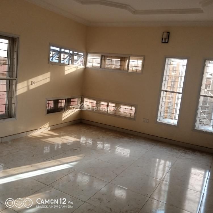 5 Bedroom Fully Detached Duplex with a Bq with C of O, Phase 1 Isheri, Gra, Magodo, Lagos, Detached Duplex for Sale