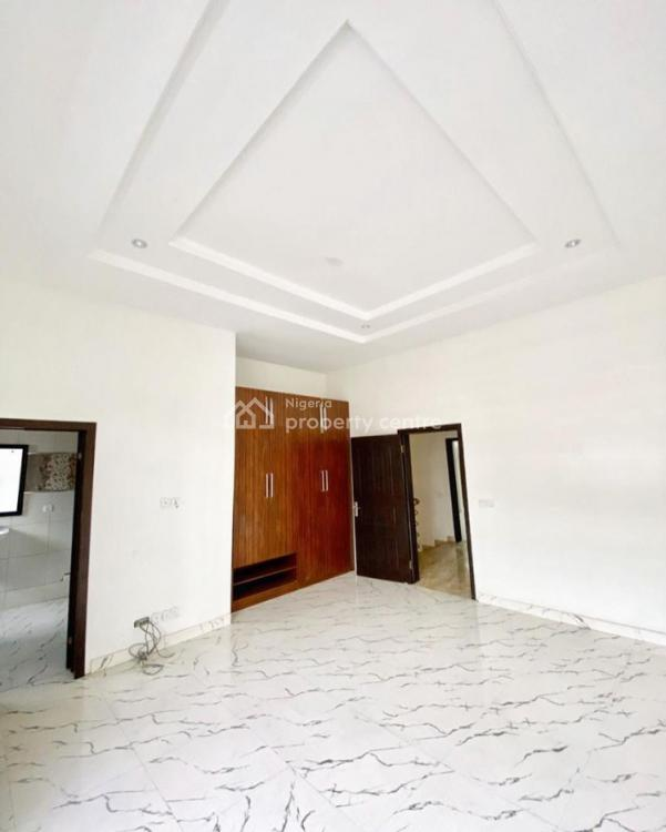 Beautiful 4 Bedroom Terraced Duplex, Ikate Elegushi, Lekki, Lagos, Terraced Duplex for Sale