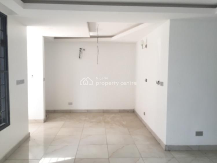 4 Bedroom Townhouse with Bq, Thomas Estate, Ajah, Lagos, Terraced Duplex for Sale