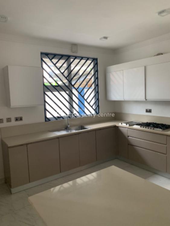 Luxury 4 Bedroom Terrace Houses, Old Ikoyi, Ikoyi, Lagos, Terraced Duplex for Sale