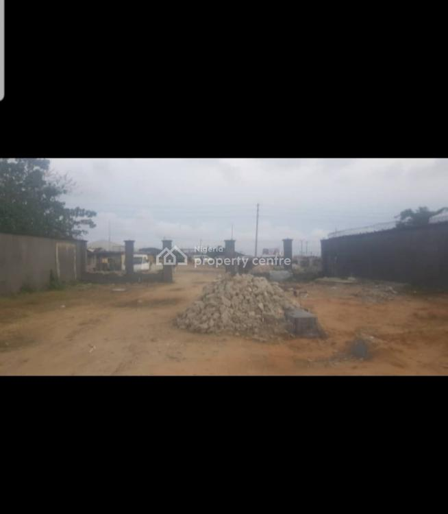 Dry Land, Ajah, Lagos, Mixed-use Land for Sale