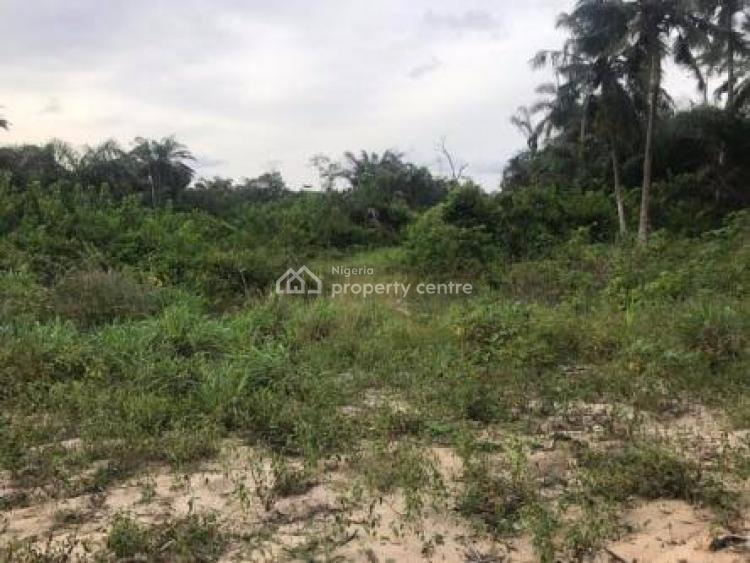 Bare Land, Yaba, Lagos, Mixed-use Land for Sale