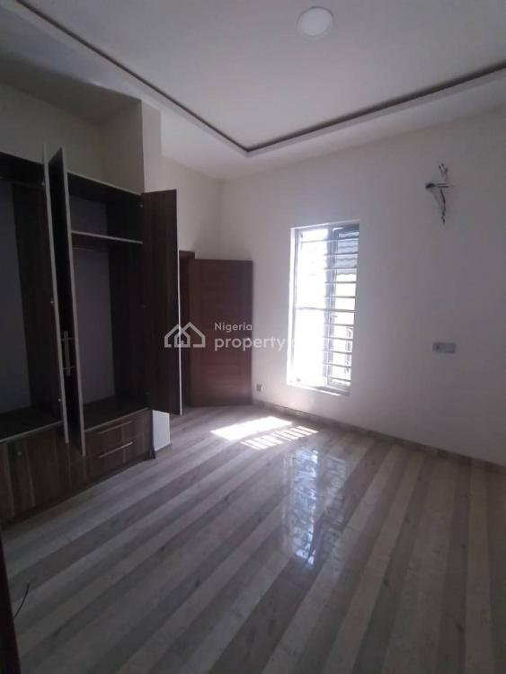 5 Bedroom Duplex, Osapa London, Osapa, Lekki, Lagos, Semi-detached Duplex for Rent