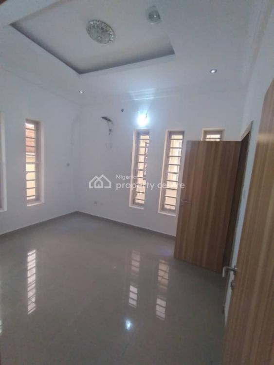 4 Bedroom Duplex, Oral Estate, Ikota, Lekki, Lagos, Semi-detached Duplex for Rent
