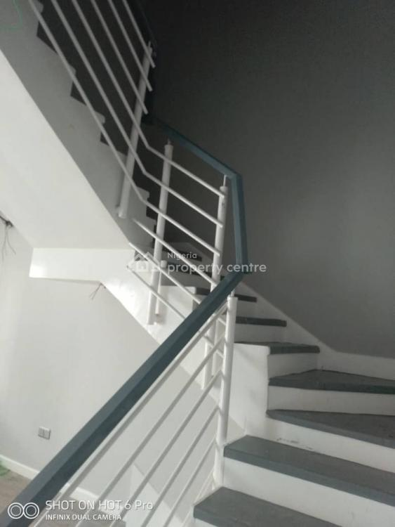 Newly Built 4 Bedroom Terrace, Adewunmi Adepimpe Drive., Lekki Phase 1, Lekki, Lagos, Terraced Duplex for Sale