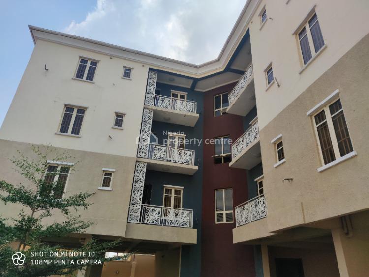 Luxury 6 Units 3 Bedroom Flat +1 Room Bq, Swimming Pool, Elevator., Ikeja Gra, Ikeja, Lagos, Flat for Sale