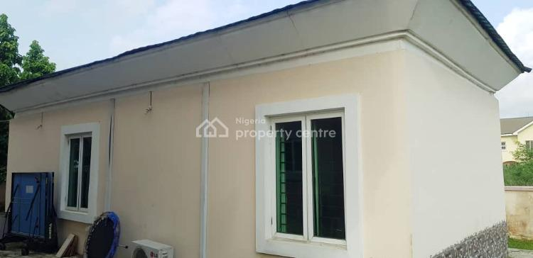 Spacious Self Contained Bq in an Estate, Royal Garden Estate, Ajah, Lagos, Self Contained (single Rooms) for Rent
