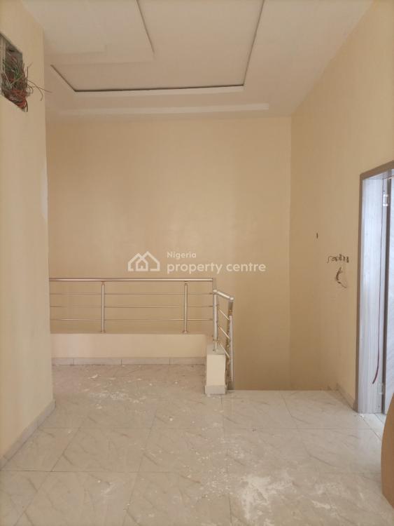 Exquisite 4 Bedroom Semidetached Duplex + Bq, Orchid Road Off 2nd Toll Gate, Lekki Phase 2, Lekki, Lagos, Semi-detached Duplex for Sale