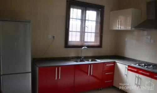 cheap new fully fitted 4bedroom duplex for sale in southern view