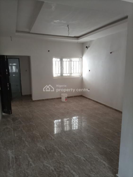 Brand New 3 Bedroom Flat, Jahi, Abuja, Flat for Sale