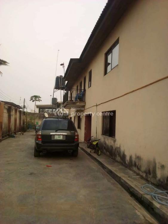 6 Bedroom Duplex with Bq, Town, Festac, Amuwo Odofin, Lagos, Detached Duplex for Sale