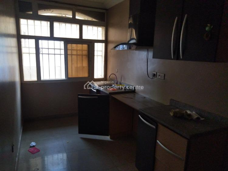 Nice Self-contained Apartment with Air Conditioner, Lifecamp, Kado, Abuja, Self Contained (single Rooms) for Rent