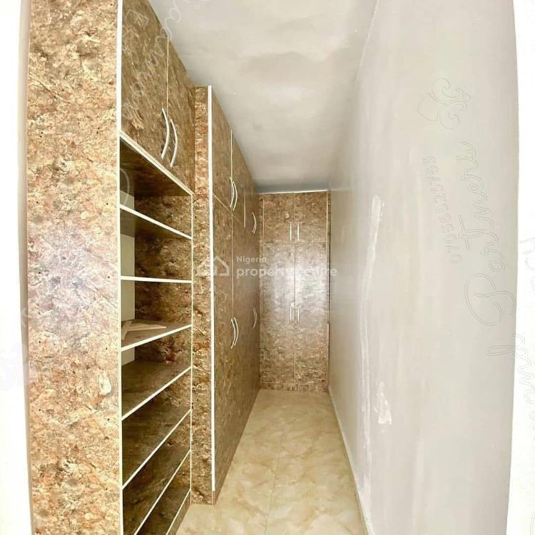 4 Bedrooms Detached Duplex, Chevron, Lekki Phase 1, Lekki, Lagos, Detached Duplex for Sale