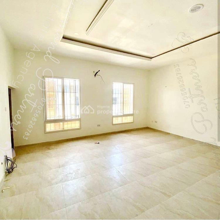 4 Bedrooms Semi Detached Duplex, Osapa, Lekki, Lagos, Semi-detached Duplex for Sale