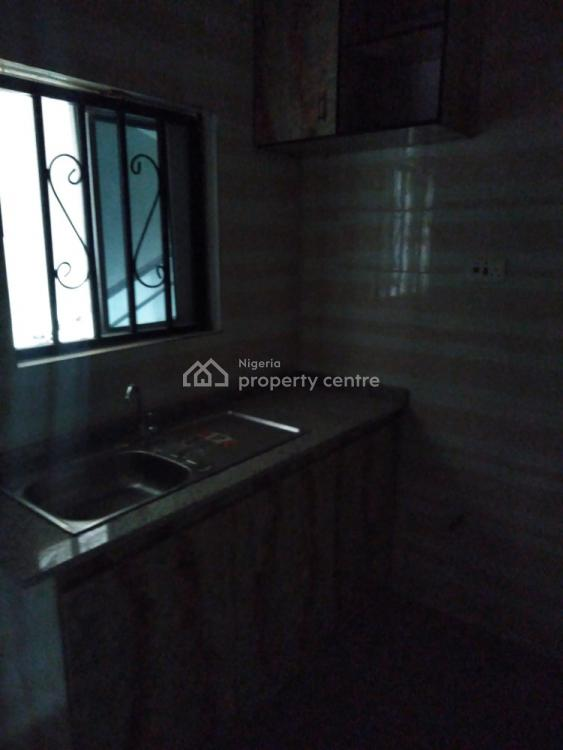 Brand New 1 Bedroom Apartment with Air Conditions, Lifecamp, Kado, Abuja, Mini Flat for Rent