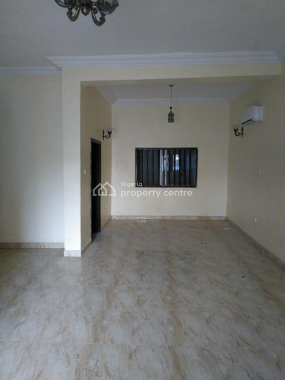 Brand New 3 Bedroom Flat with Air Conditioners, Lifecamp, Kado, Abuja, Flat for Rent