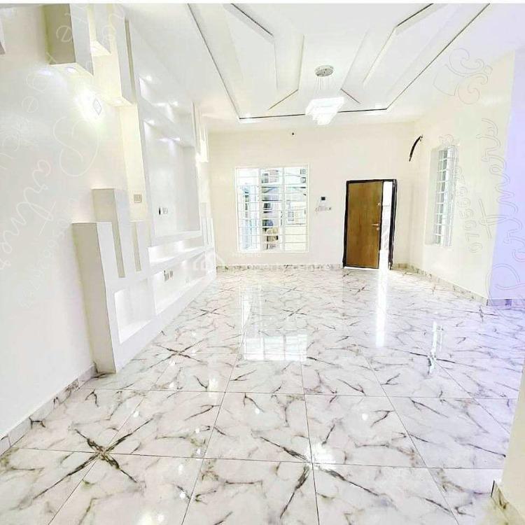 4 Bedroom Semi Detached Duplex, Lekki Phase 2, Lekki, Lagos, Semi-detached Duplex for Sale
