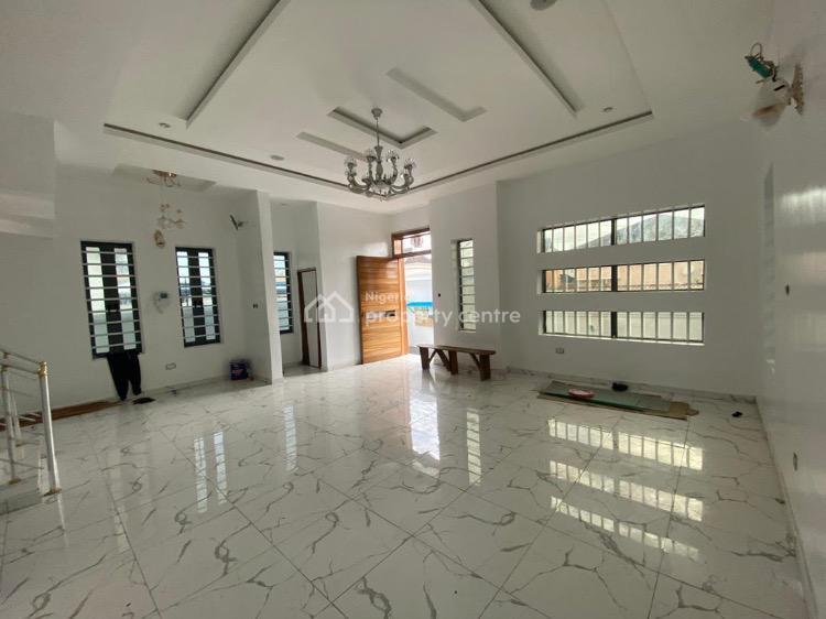 Luxury 5 Bedrooms Fully Detached Duplex, Ikota Villa, Ikota, Lekki, Lagos, Detached Duplex for Sale