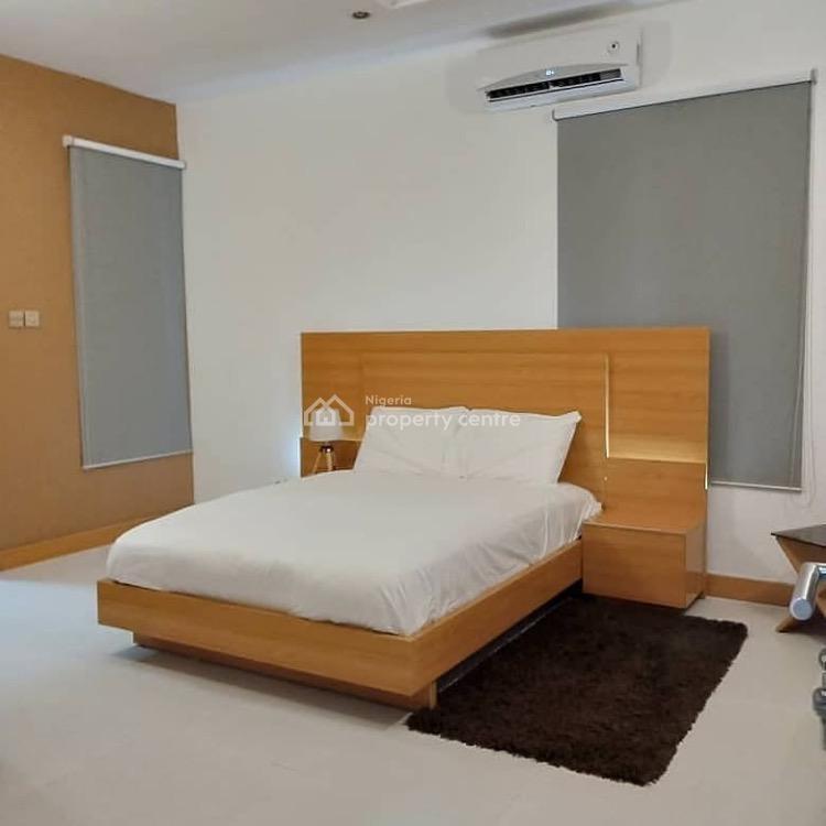 3 Bedrooms Luxury Apartment, Golf Estate Odili Road, Trans Amadi, Port Harcourt, Rivers, Flat Short Let