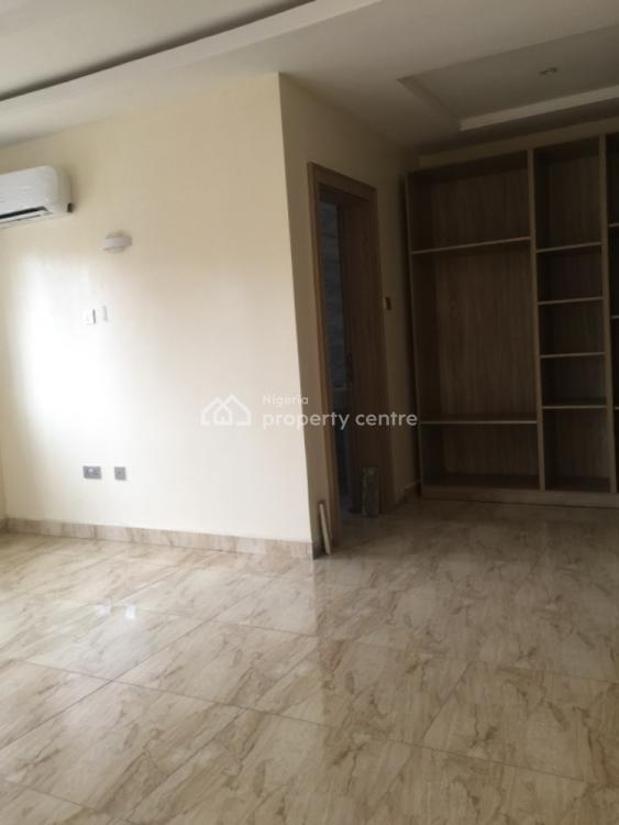 Brand New Serviced 4 Bedroom Penthouse on The Rooftop with 2 Rooms Bq, Wuse 2, Abuja, Flat for Rent