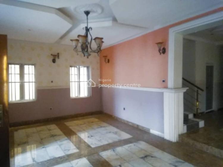 Newly Built Exquisitely Finished Fully Detached 5 Bedrooms Duplex, Omole Phase 2, Ikeja, Lagos, Detached Duplex for Sale