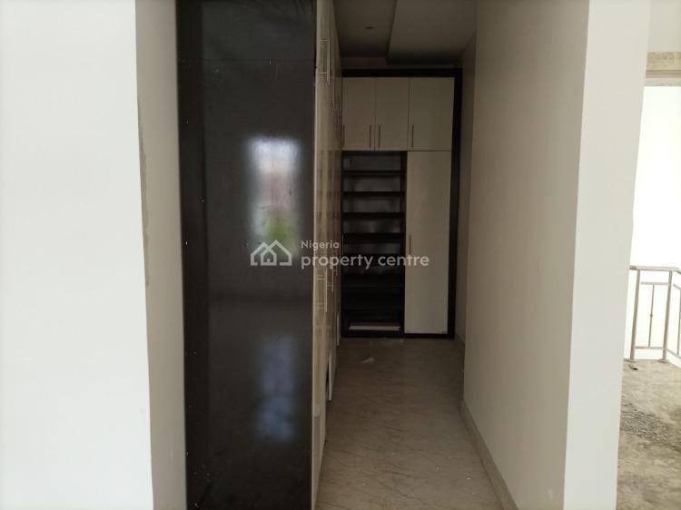a Newly Built 5 Bedroom Detached Duplex, Osapa, Osapa, Lekki, Lagos, Detached Duplex for Sale
