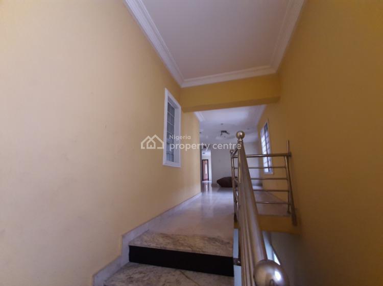 5 Bedroom Detached Duplex, 2 Rooms Bq, Swimming Pool., Lekki Phase 1, Lekki, Lagos, Detached Duplex for Rent