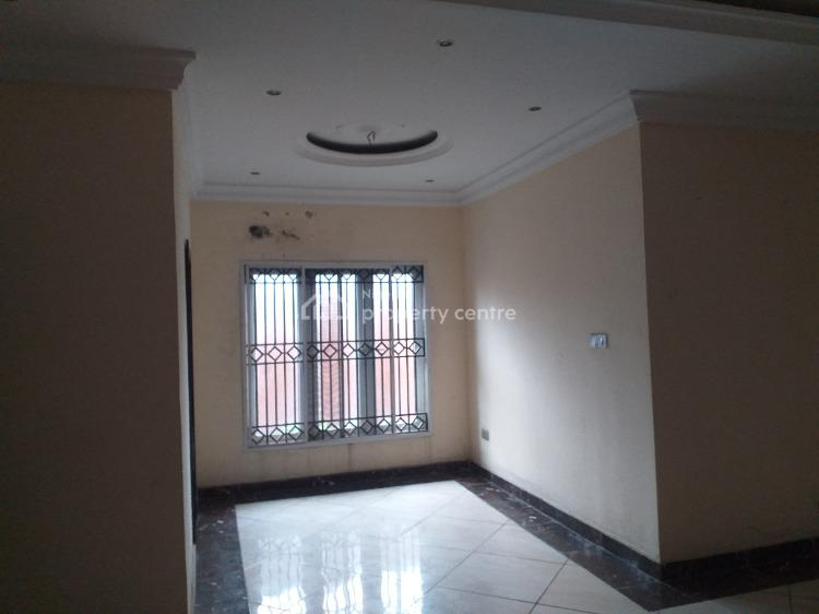 American Standard 2 Bedroom Flat, All Room Ensuite. Well Maintained, Lekki Right By Pinnacle Filling Station Marwa 2nd Round About, Lekki Phase 1, Lekki, Lagos, Flat for Rent