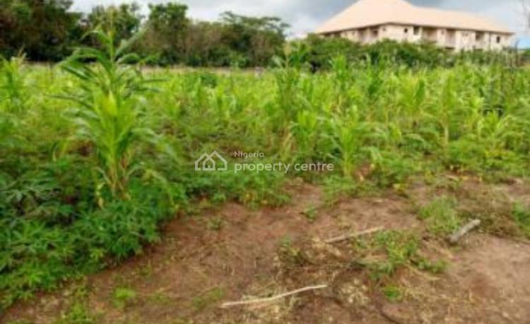9 Plots of Land, Owerri Express Road Opposite Nursing School Okpro, Owerri, Imo, Mixed-use Land for Sale