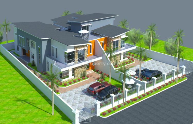 Beautifully Finished Brand New House( One Unit Left), Carlton Gate Estate, Akobo, Ibadan, Oyo, Detached Duplex for Sale