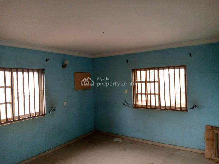 Standard 3 Bedroom Flat (upstairs), Very Close to Ojodu Berger, Isheri North, Lagos, Flat for Rent