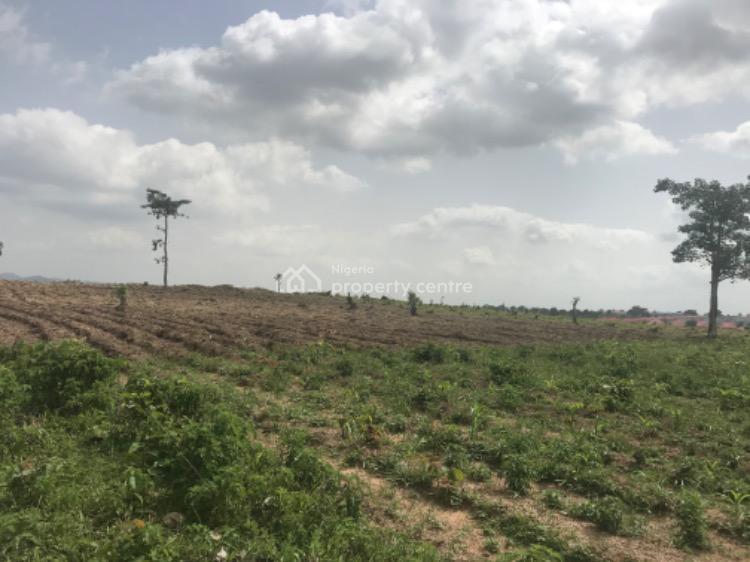 1000sqm, Close to Karu Bridge, Karu, Abuja, Land for Sale