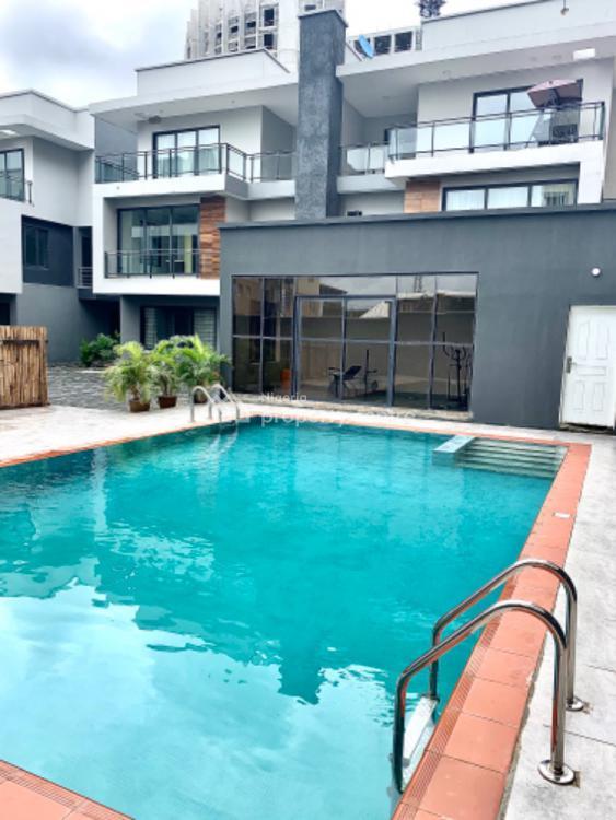 5 Bedrooms +1bq Semi Detached Duplex, Oniru, Victoria Island (vi), Lagos, Semi-detached Duplex for Sale
