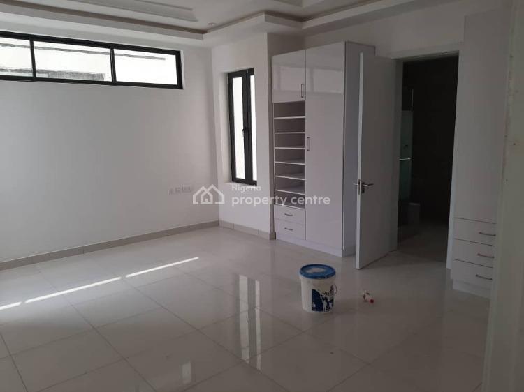 Exquisite 4 Bedrooms Duplex +bq, Opposite Agungi, Ologolo, Lekki, Lagos, Terraced Duplex for Sale