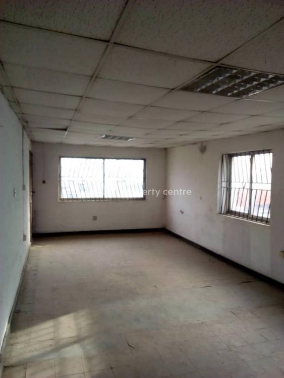 a Detached House of 5 Bedrooms, Masha, Surulere, Lagos, Detached Duplex for Rent