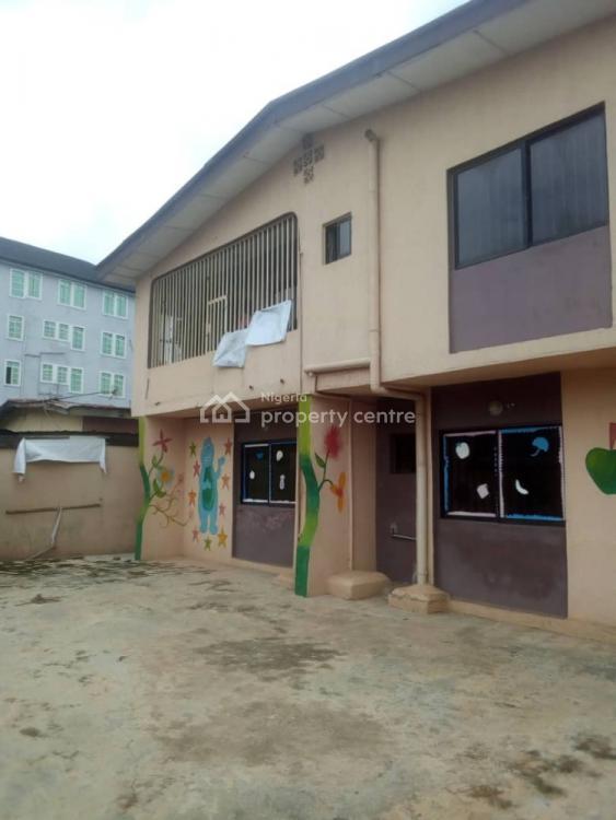 4 Nos of 3 Bedroom Flat, Ojodu, Lagos, Flat for Sale