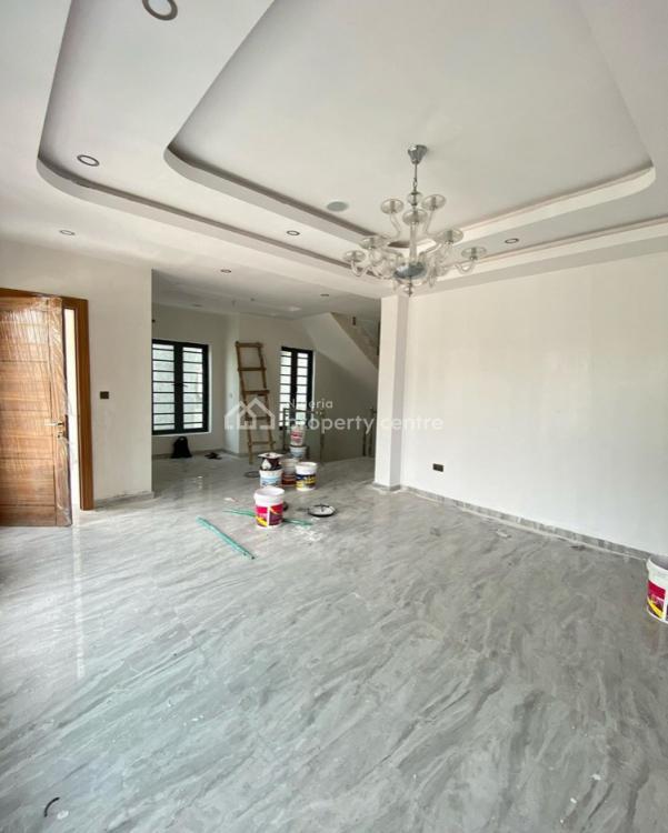 Luxurious 5 Bedroom Fully Detached Duplex, Oniru, Victoria Island (vi), Lagos, House for Sale