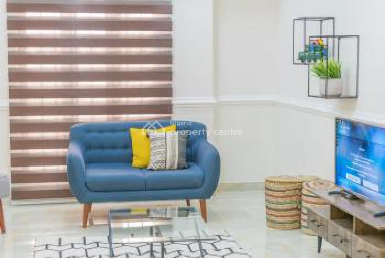 Short Stay Apartments, Mabushi, Abuja, Mini Flat Short Let