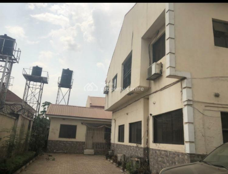 5 Bedroom Duplex, Gwarimpa 1, Gwarinpa, Abuja, House for Sale