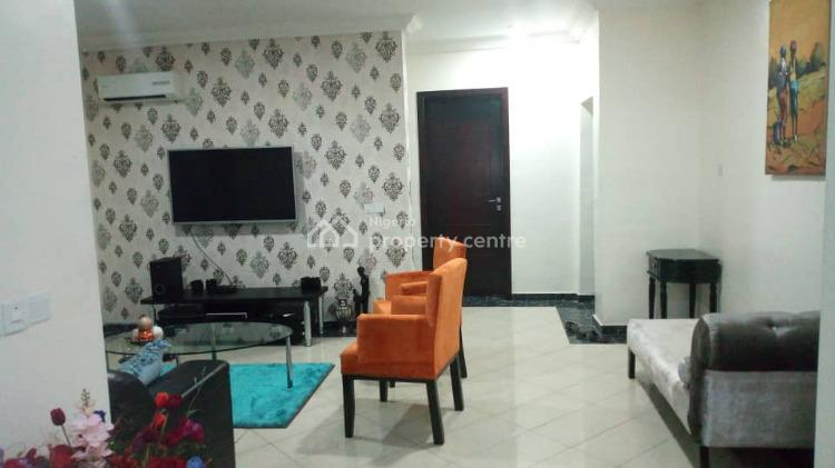 Well Maintained and Spacious 1 Bedroom Flat, By Spar Road Ikate, Lekki Phase 1, Lekki, Lagos, Flat Short Let