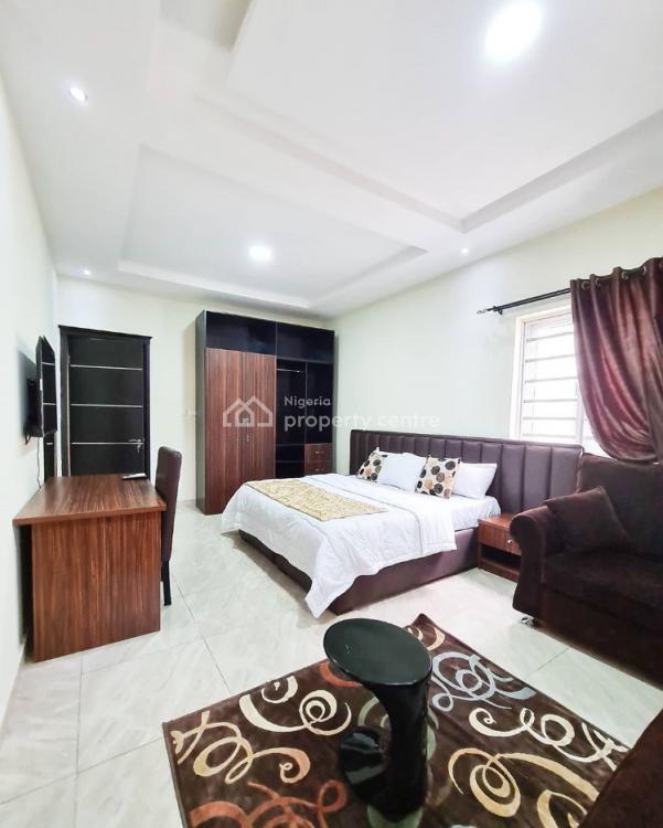 Fully Furnished 5 Bedroom Detached House, Lekki, Lagos, Detached Duplex for Rent