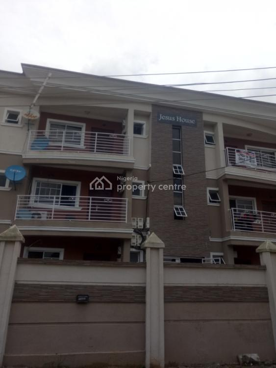 Luxury 3 Bedroom Apartment Is Available, Ccannan Estate, Sangotedo, Ajah, Lagos, House for Rent