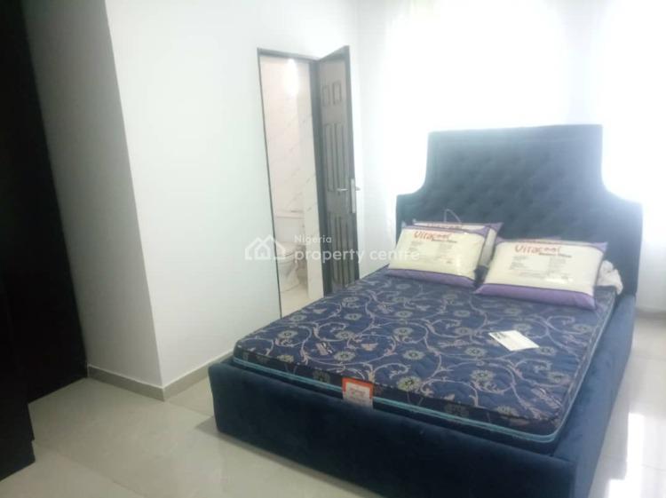 Lovely 3 Bedroom Furnished Apartment, Chevron, Lekki Phase 1, Lekki, Lagos, Flat for Rent